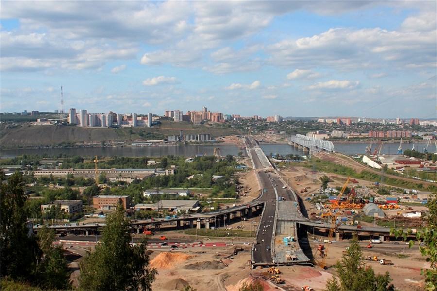 Stroitelstvo-chetvertogo-mosta-cherez-Enisej-v-Krasnoyarske2