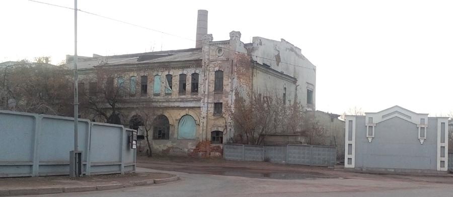 Прогулка по весеннему Минусинску - kwakin_misha - Сохраненная запись в кэше Ljrate.ru