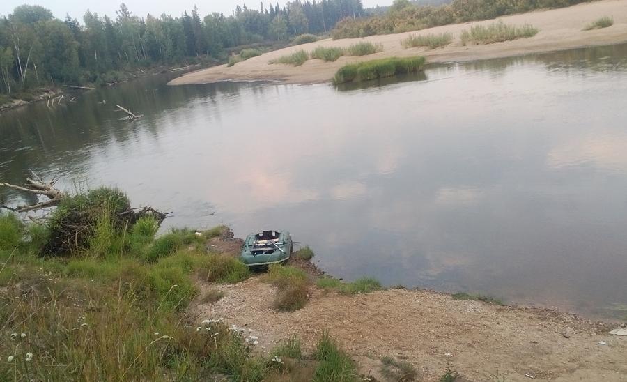 Рыбалка на реке кемь красноярский край