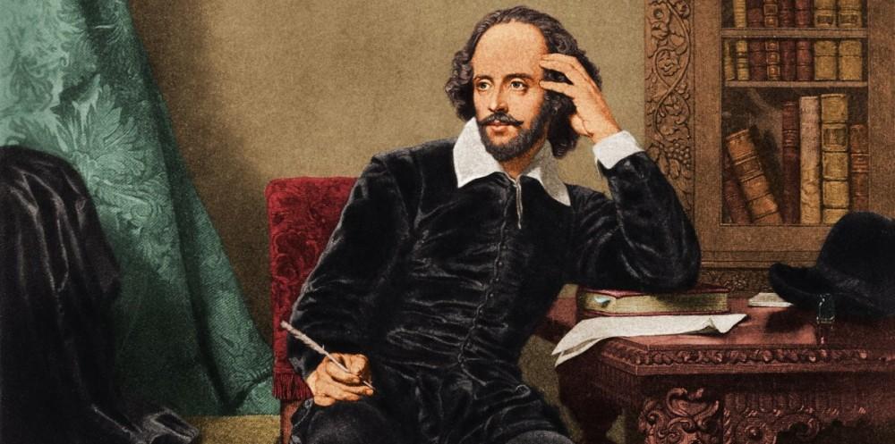 Прав был Шекспир – пузыри земли...