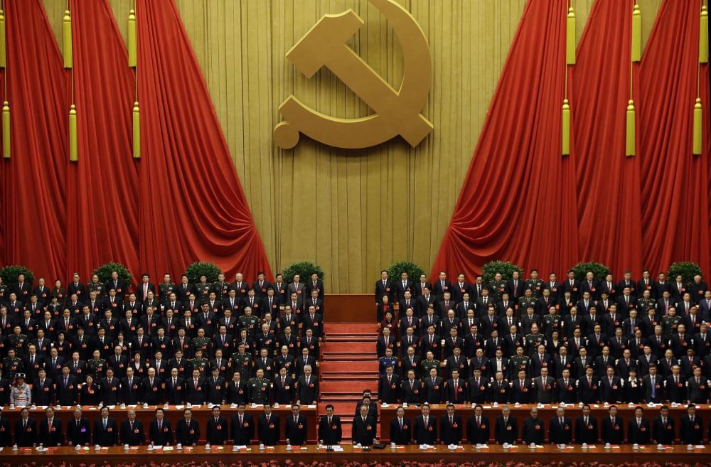 Chinas-leadership