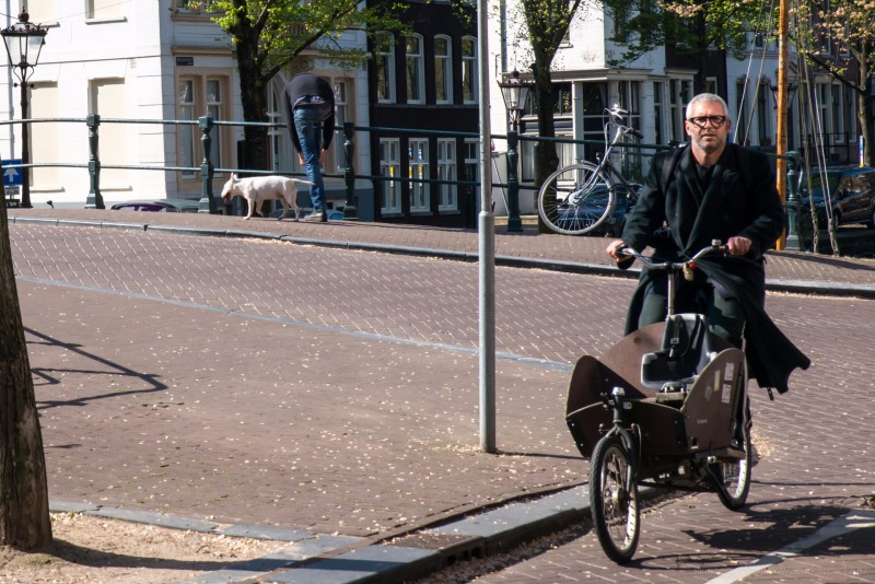 07. Грузовые велосипеды. Это отдельная история.