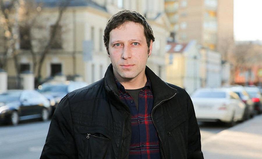 Виктор Мараховский