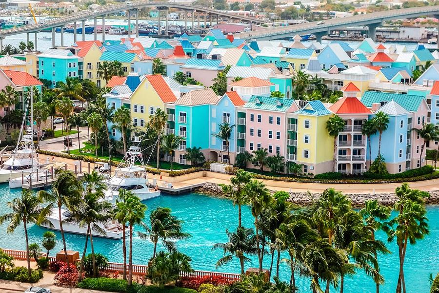 багамские острова и их столица фото его ходатайство получении