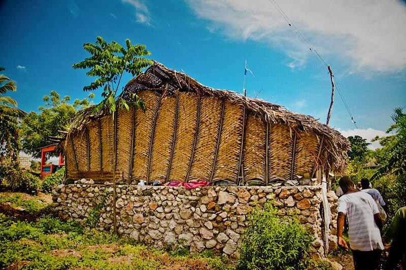 Фоторепортаж: Гаити - страна, идеальная для зимовки 04