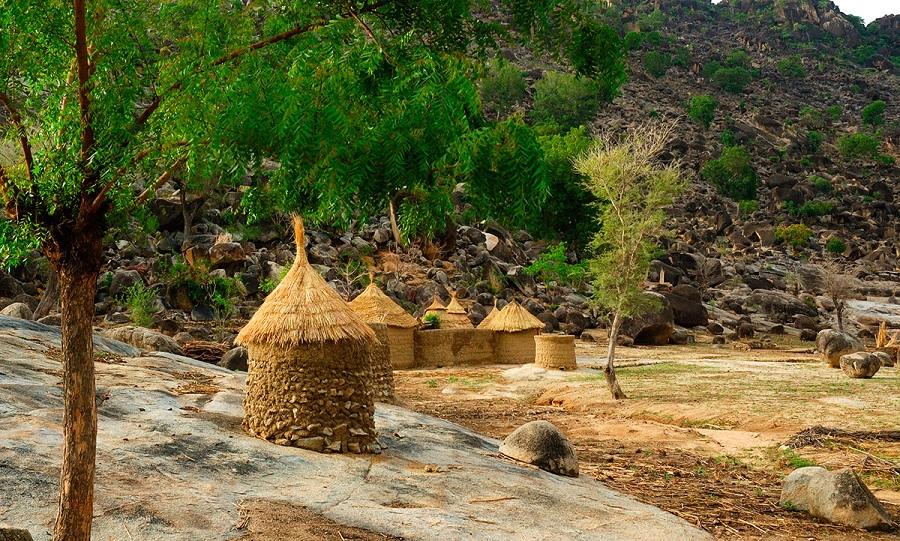 Фоторепортаж: Камерун - государство, олицетворяющее Африку 02