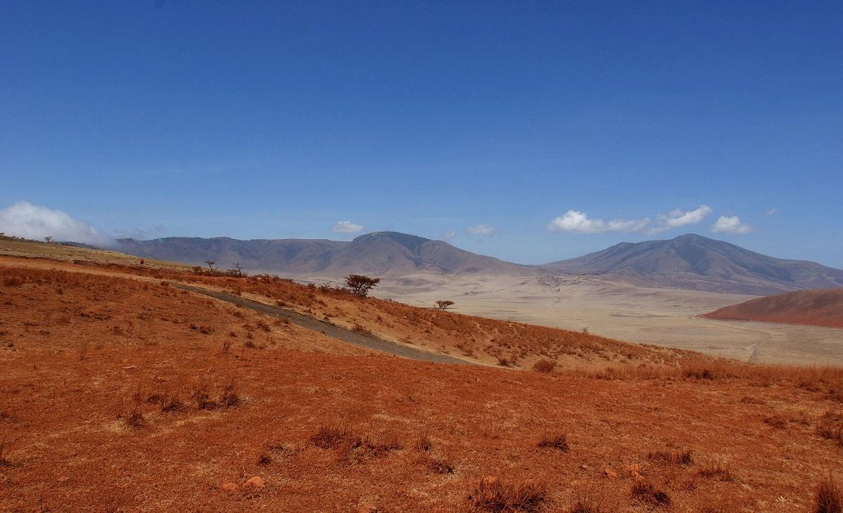 Фоторепортаж: Танзания - далёкая и невыразимо прекрасная африканская страна 13
