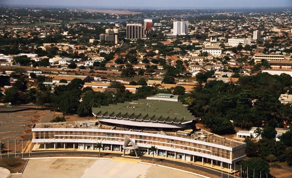 Фоторепортаж: Того - быстро развивающаяся и интересная для туристов страна