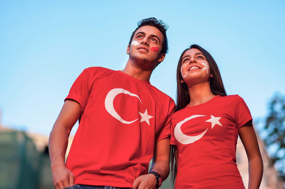 Фоторепортаж: Турция - страна расположившаяся на двух континентах, щедрая и 08