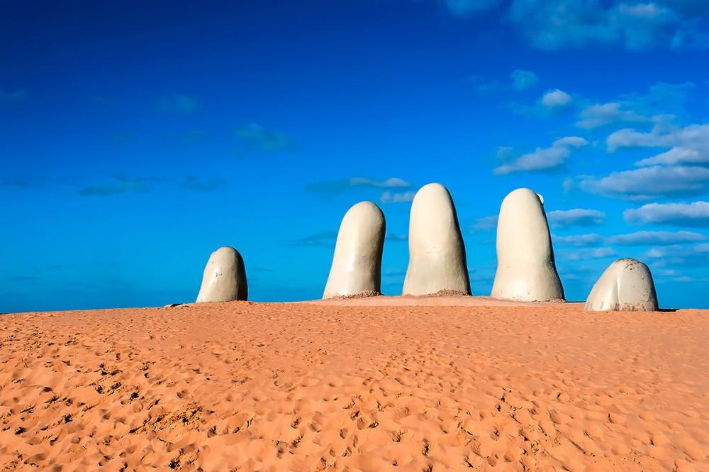 Фоторепортаж: Уругвай - страна шумных карнавалов и удивительно тихих ранчо 03