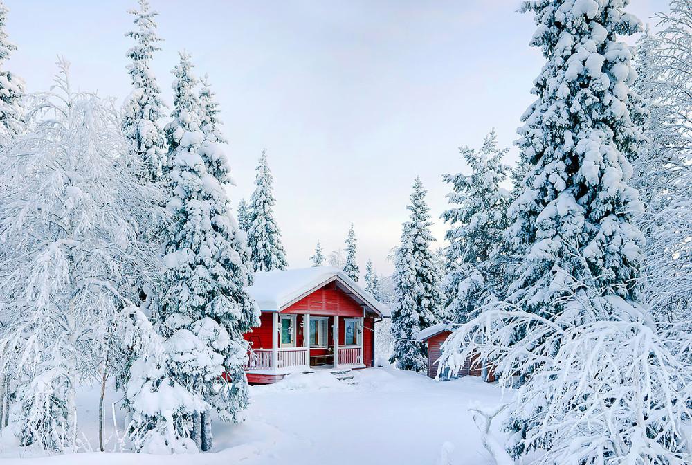 Фоторепортаж: Финляндия - край тысячи озёр 05