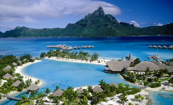 Фоторепортаж: Французская Полинезия - пять архипелагов для идеального отдыха