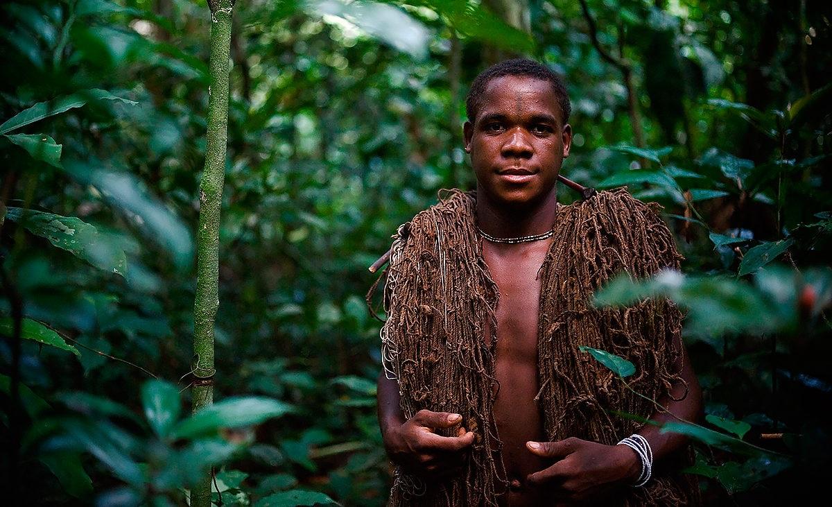 Фоторепортаж: Центральноафриканская Республика - страна прекрасная и очень 05