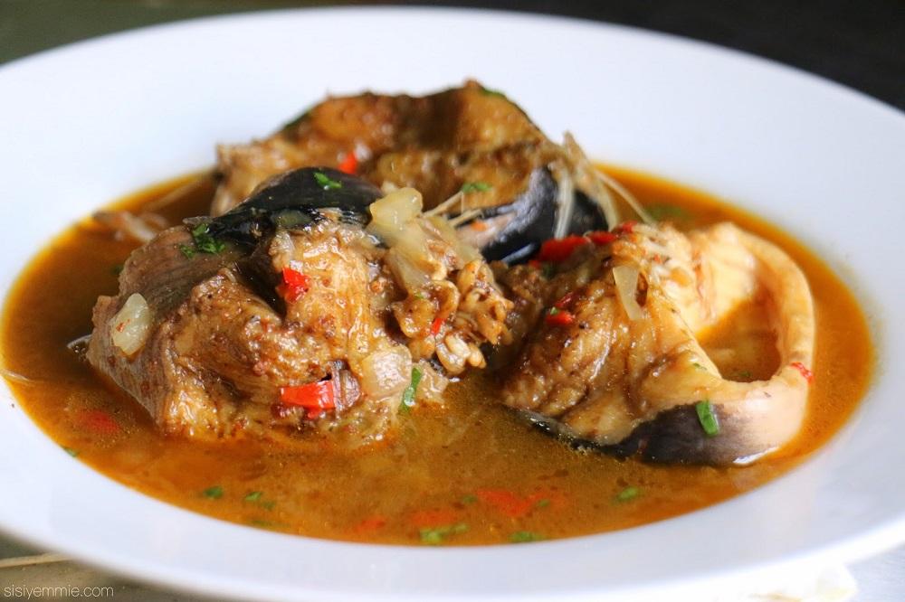 09 суп рыбный