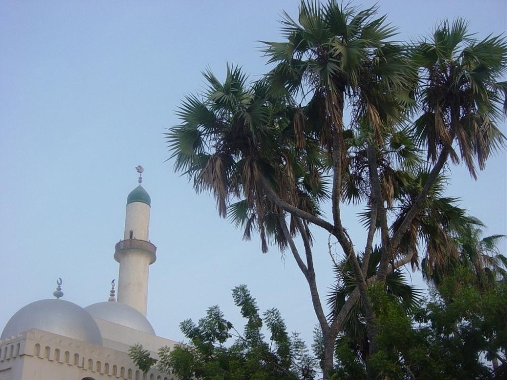 09 мечеть
