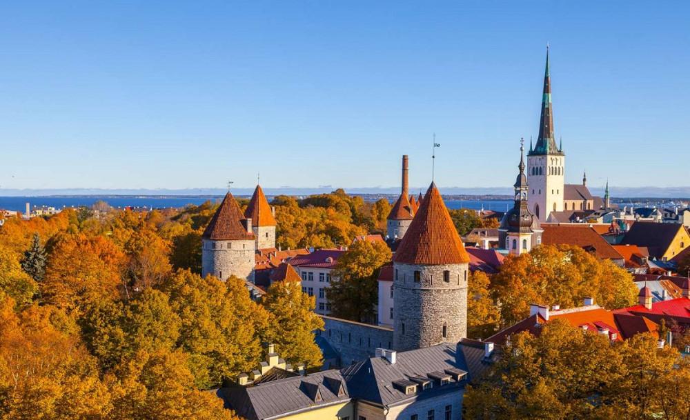 Фоторепортаж: Эстония - уютная приморская страна 01