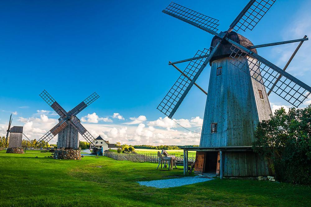 Фоторепортаж: Эстония - уютная приморская страна 03