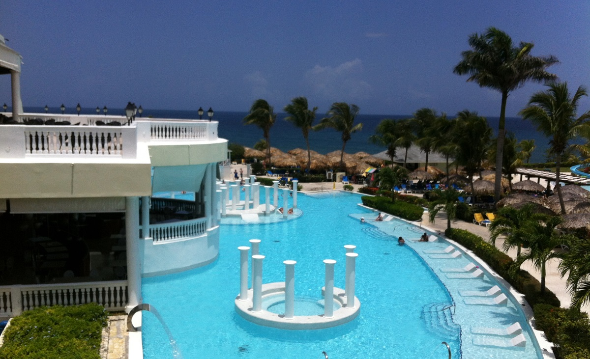 Фоторепортаж: Ямайка - райский остров, самобытный, щедрый и гостеприимный 01