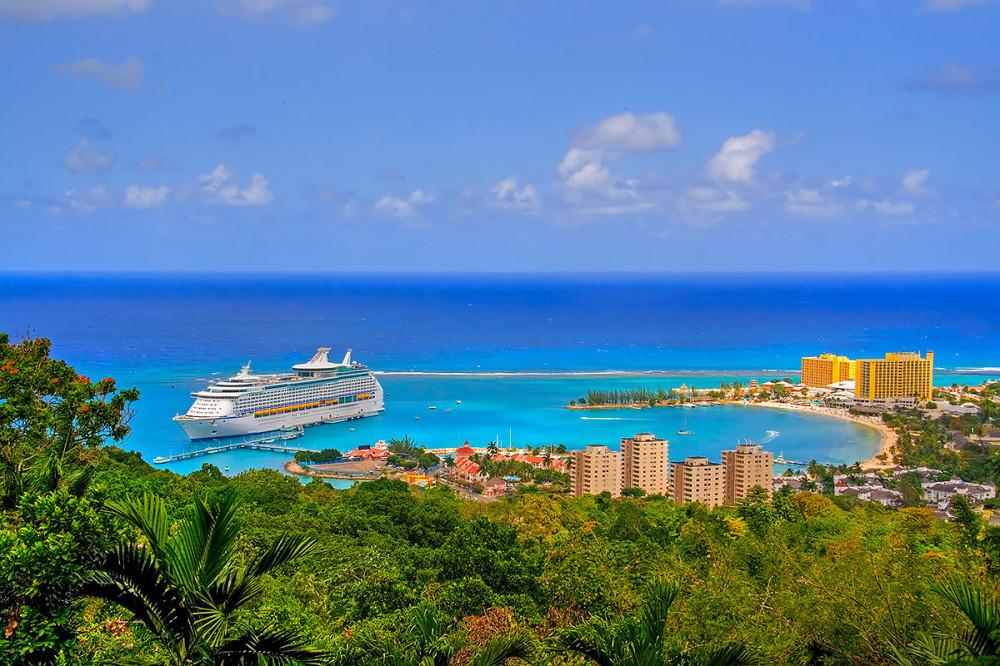 Фоторепортаж: Ямайка - райский остров, самобытный, щедрый и гостеприимный 02