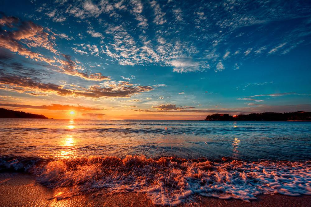 03 пляж