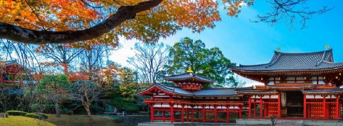 Фоторепортаж: Япония - страна восходящего солнца, древних традиций и 15