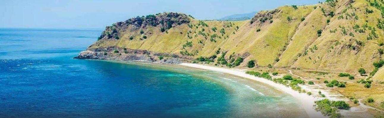 Снимок Тимор