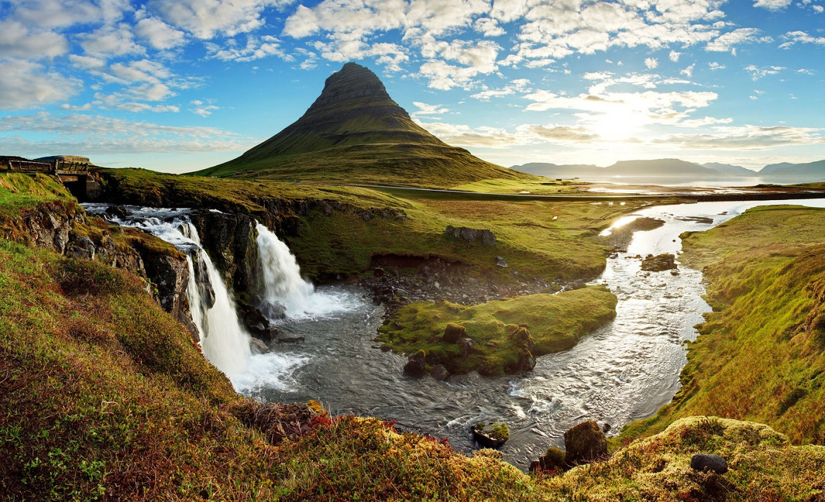 01 Исландия