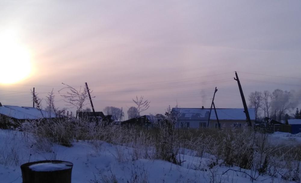 01 село Талое