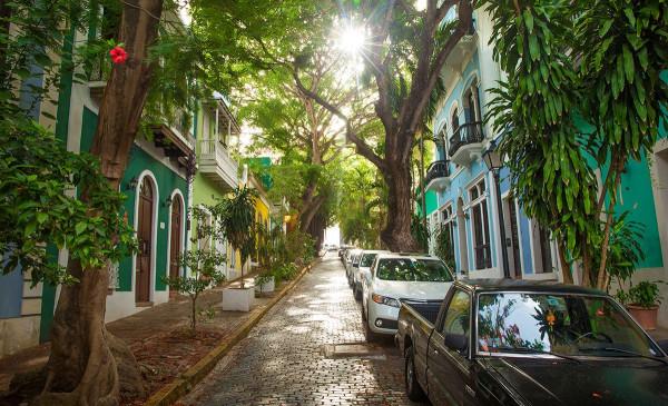 Фоторепортаж: Пуэрто-Рико - яркая и самобытная страна вечного лета
