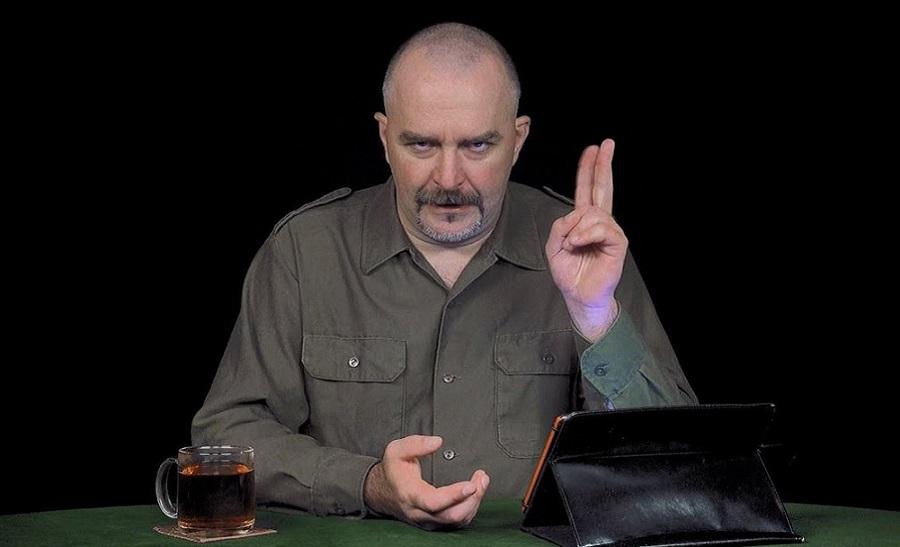 Жуков Клим