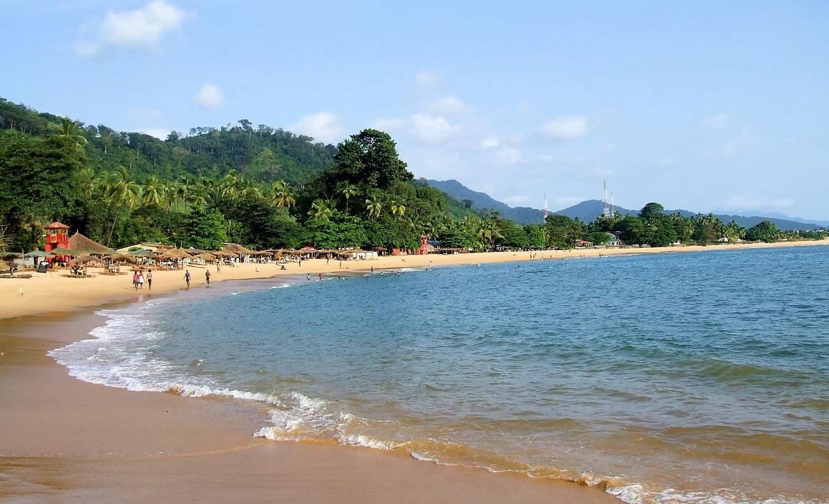 Фоторепортаж: Сьерра-Леоне - прекрасная, но небогатая африканская страна 01
