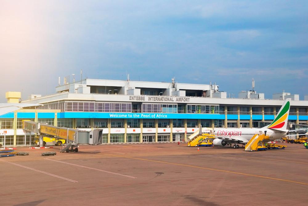 Uganda-Transport