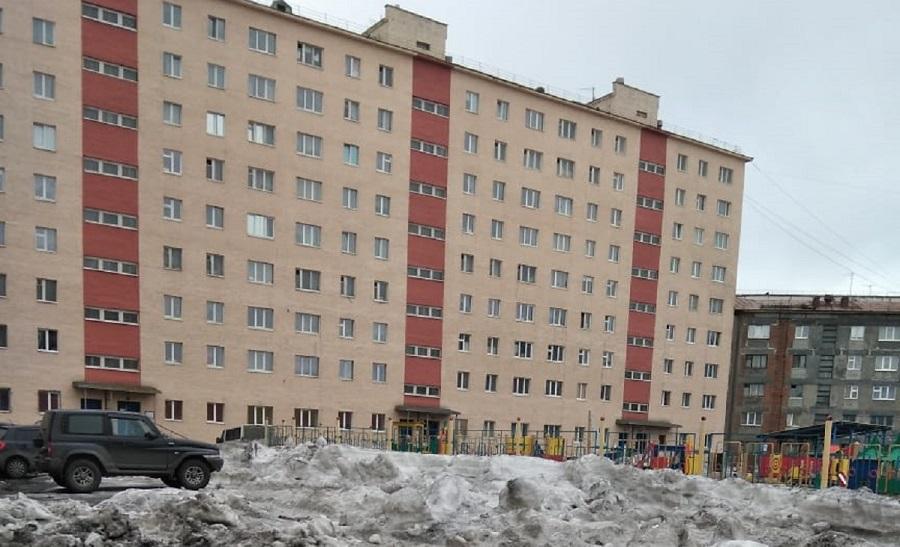 Норильск 1