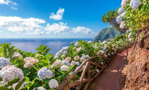Фоторепортаж: Азорские острова - затерянный в Атлантике кусочек Португалии