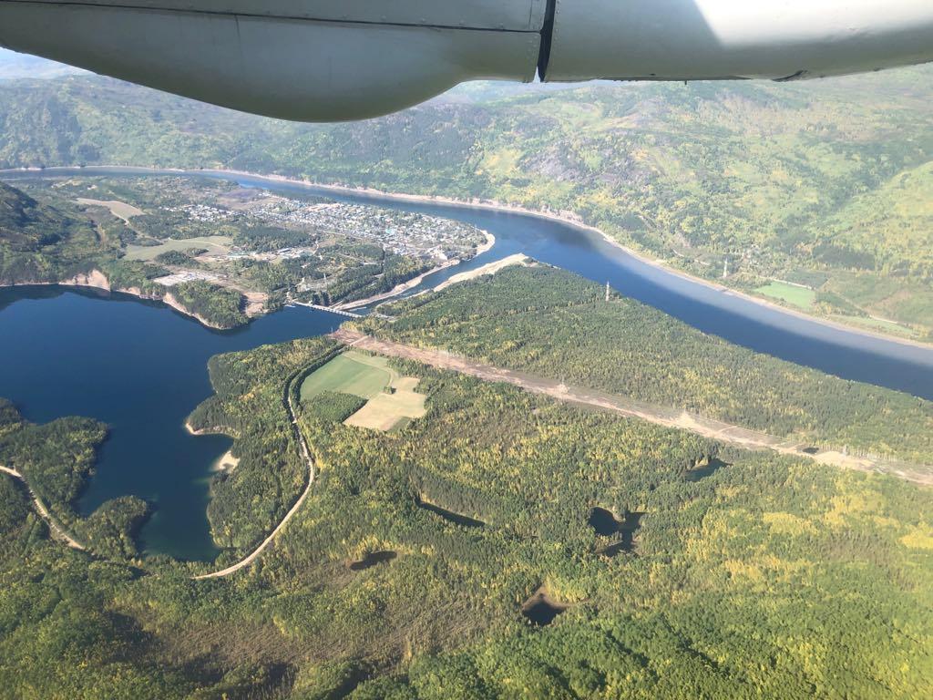 Мамаканская ГЭС 14