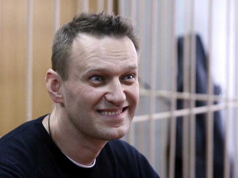 Навальный АА
