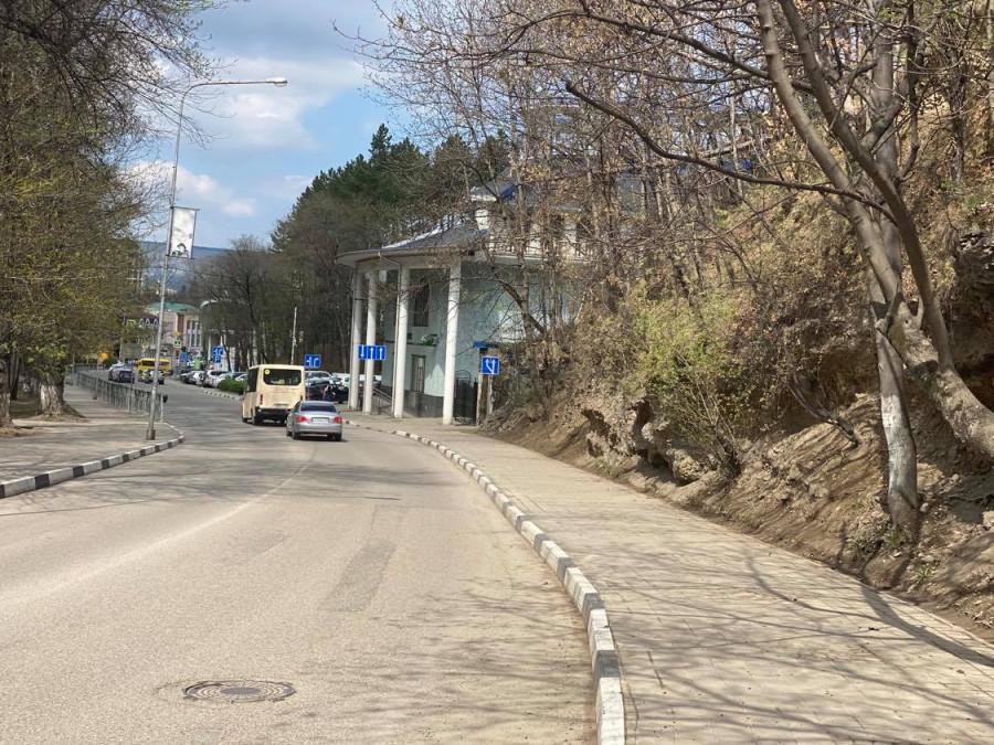 Прогулка по пустынному городу-курорту Кисловодску.. 27