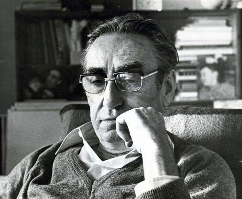 Сойфертис  Леонид Владимирович (Россия, 1911-1996) Фото Станислав Горбачёв