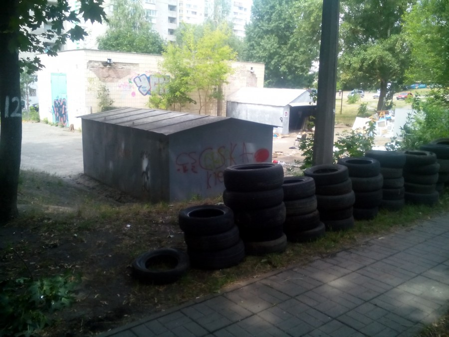 Обыски у мэров Бучи и Ирпеня прошли в рамках дела о хищении 890 га леса, - Луценко - Цензор.НЕТ 4814