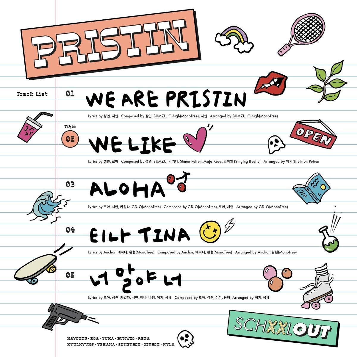 """Pristin >> Mini Album Debut """"HI Pristin"""" - Página 2 95283_original"""