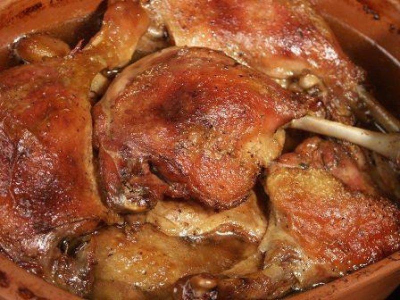 Рецепты из утиного мяса с фото