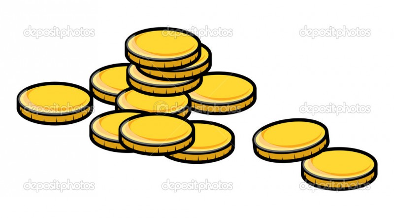 depositphotos_29939811-Golden-Coins---Vector-Illustration