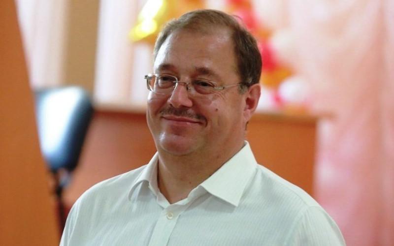 Борис Пайкин