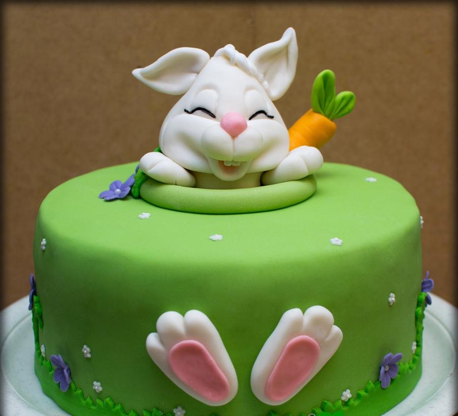 мечты торт зайчик картинка того