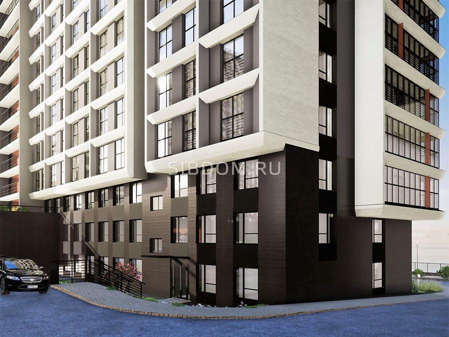 ЖК Апарт-отель ApartRiver4