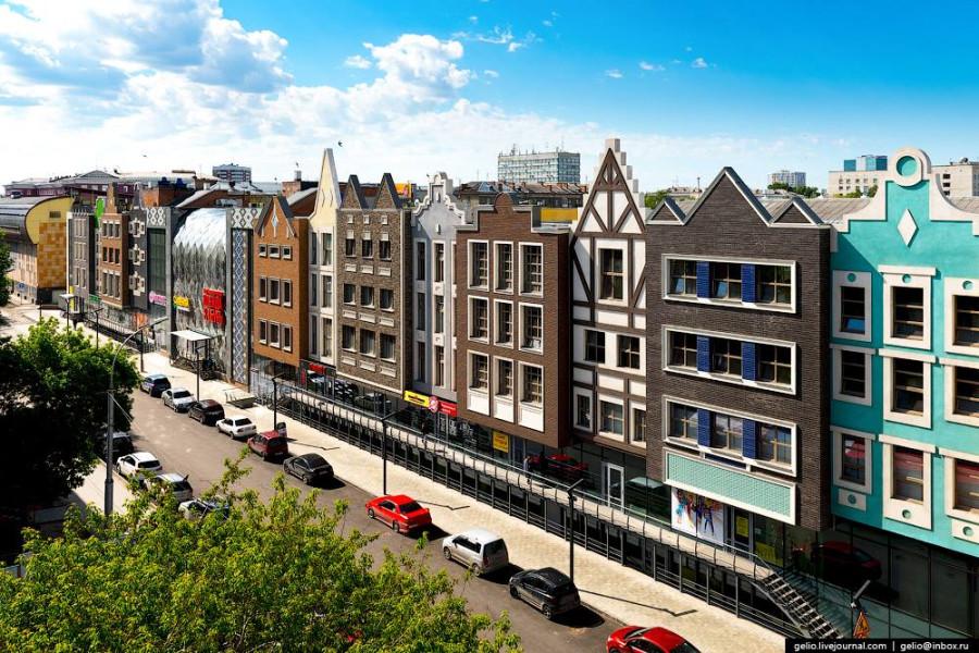 ТЦ Амстердам1