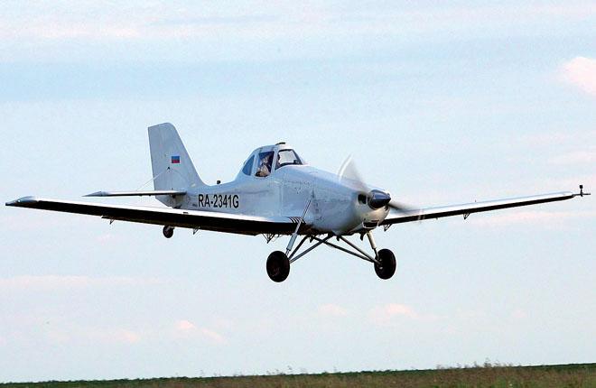 самолет т-500