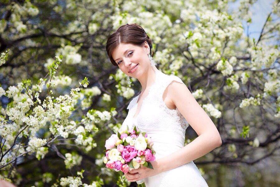 свадьба в начале мая фото данном этапе, урок