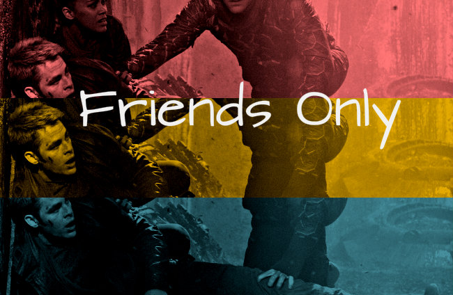 ST FriendsOnly Banner