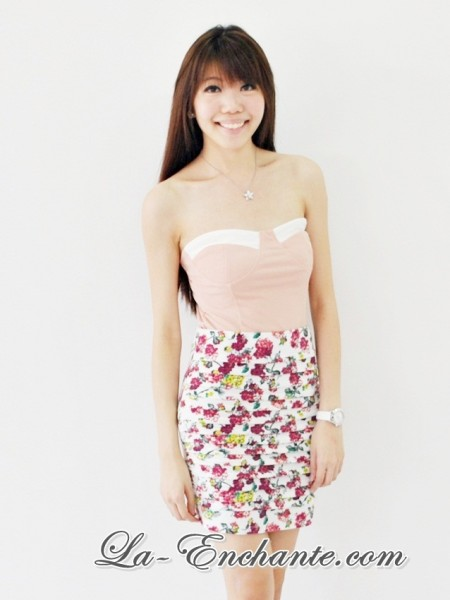 skirt close